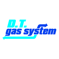 Logo D.T. Gas system