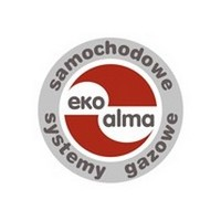 Logo Eko alma